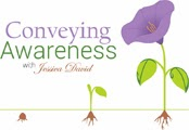 Conveying Awareness with Jessica David
