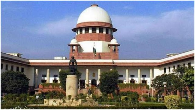Defamatory remarks on SC / ST inside the boundary of the house is not a crime: Supreme Court