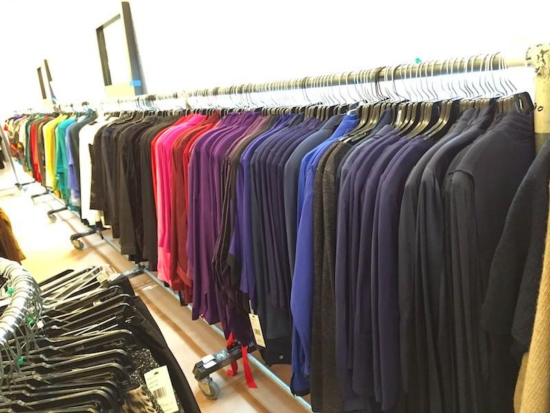 New York à la Keiko: nykeiko shops: Lafayette 148 New York ...
