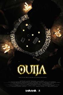 Ouija (2014) กระดานผีกระชากวิญญาณ