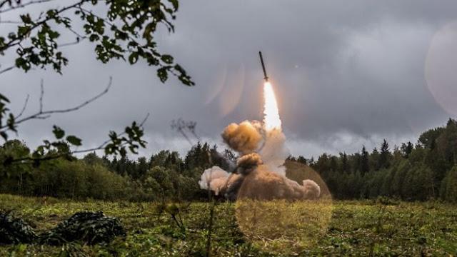 Μπρα ντε φερ ΗΠΑ-Ρωσίας για την εγκατάσταση πυραύλων στην Ευρώπη