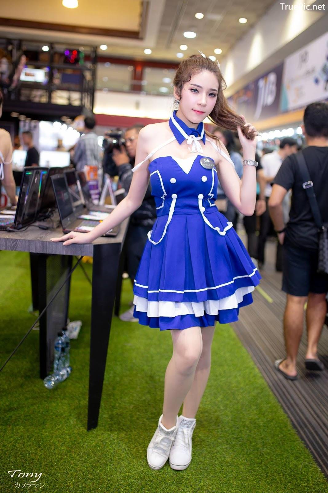 Image-Thailand-Hot-Model-Thai-PG-At-Commart-2018-TruePic.net- Picture-12