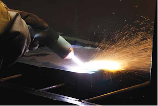 welding inspection courses in Kochi.