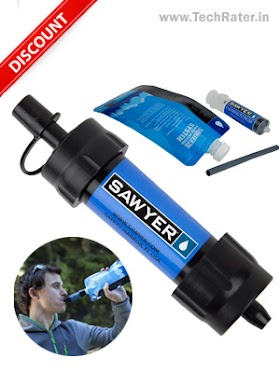 Mini Water purifier | Portable Water Filter