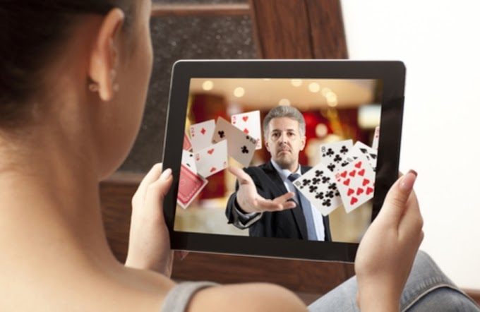 Big Question: Can You Come Out on Top in An Online Casino?