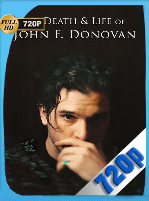 The Death & Life of John F. Donovan (2018) HD 720p Latino  [GoogleDrive] [tomyly]
