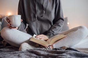 نصائح للمبتدئين في القراءة