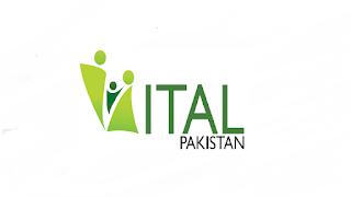Vital Pakistan Trust VPT Jobs 2021 in Pakistan