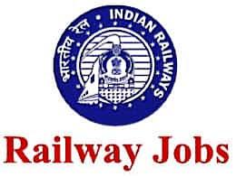 railway jobs
