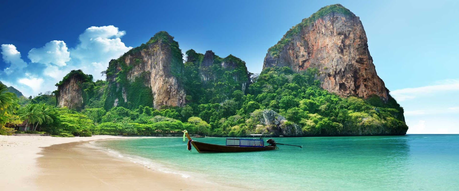 My Travel Background : 17 pays coup de coeur pour 2017, Thailande