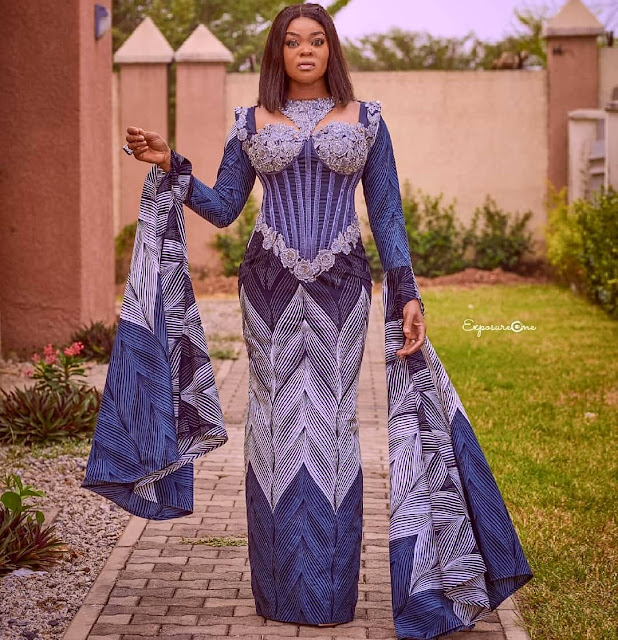 2020 African Dresses Most Beautiful African