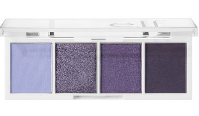 Elf purple palette
