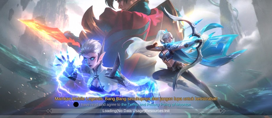 Update Terbaru Mobile Legends Makin Baik Atau Makin Burik Teh90blog