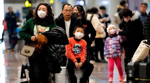 Koronavirus: Enggan dikuarantin, pasangan China bawa keluar anak dari hospital JB