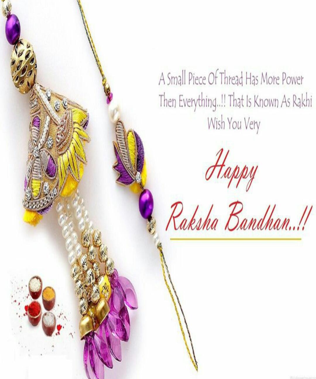raksha bandhan 2018