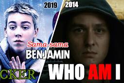 Film Hacker 2019 Dirilis, Apakah Lebih Seru dari Who Am I ?