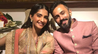 आनंद आहूजा (सोनम कपूर के पति) परिवार, जीवनी, या अधिक |  Anand Ahuja (Sonam Kapoor's Husband) Family, Biography, Or More in hindi