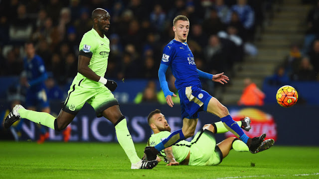 Prediksi Leicester City vs Manchester City Piala Liga Inggris