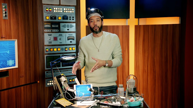 Wyatt Cenac's Problems Areas | HBO