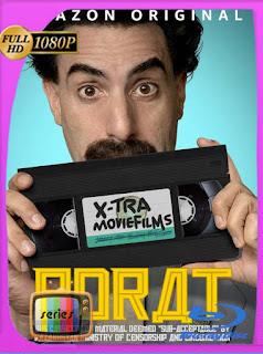 Borat Desmiente (2021) Miniserie HD [1080p] Latino [GoogleDrive] PGD
