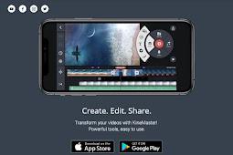 Aplikasi Edit Video Android Terbaik untuk Youtube