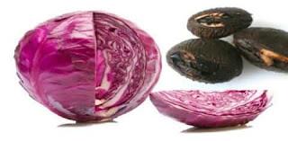 8 bahan pewarna makanan alami