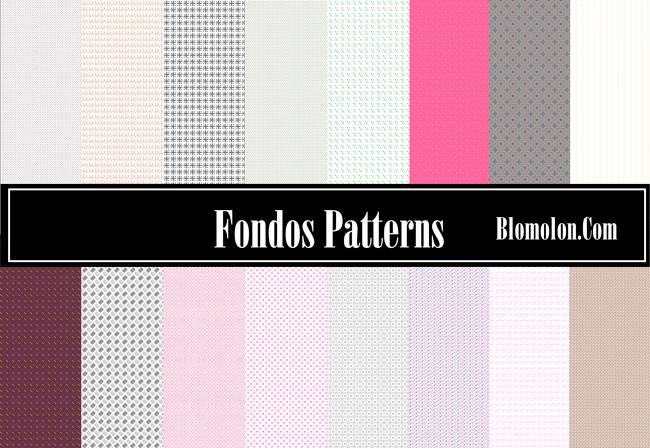 FONDOS PATTERNS B