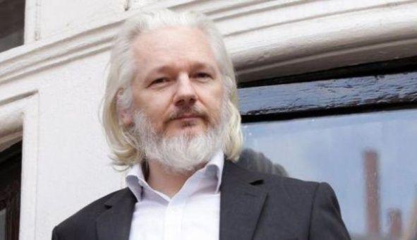 Justicia sueca se pronunciará sobre extradición de Assange