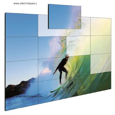 تطبيق Video Wall لتشغيل خلفية الهاتف فيديو