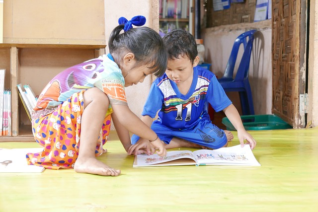 10 libros para niños