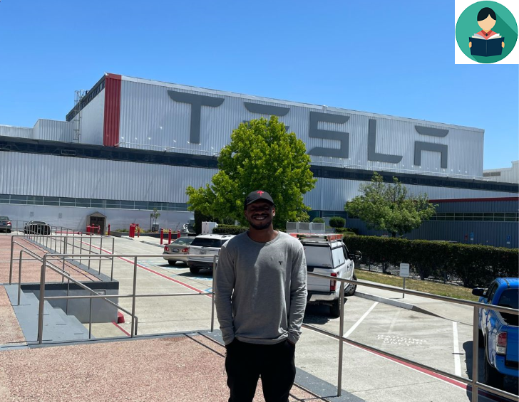 Here's how to get a job at Tesla.
