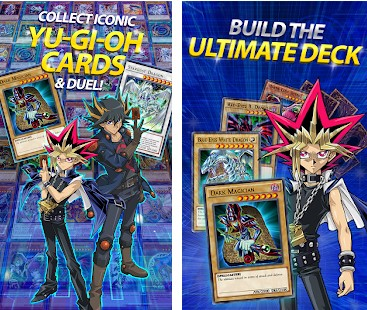 Yu-Gi-Oh! Duel Links Mod Apk Download - Approm.org MOD ...