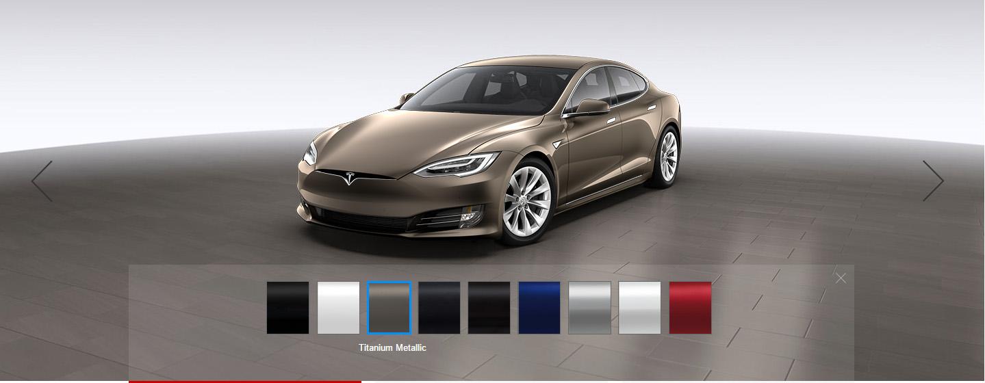 Tesla Model S Facelift (2017) 23
