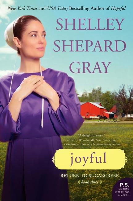 Review - Joyful by Shelley Shepard Gray