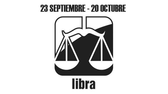 Horóscopo diario Libra