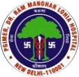 Dr. Ram Manohar Lohia Hospital Vacancy