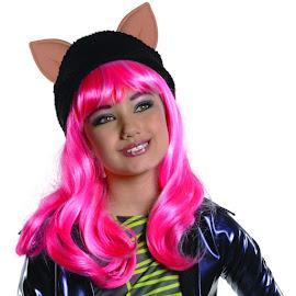 Monster High Rubie's Howleen Wolf Wig Child Costume