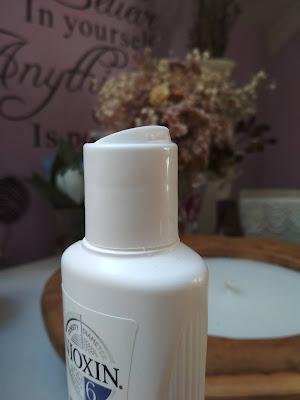 Nioxin System 6 kondicionér proti padaniu vlasov