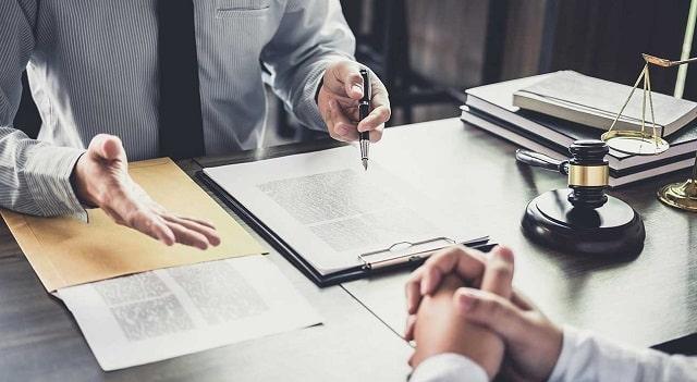 loan personal injury case lawsuit lender settlement