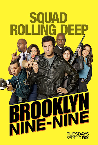 Brooklyn Nine Nine Temporada 4 (HDTV 720p Ingles Subtitulada)