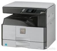 Sharp AR-6020 Printer Driver Download
