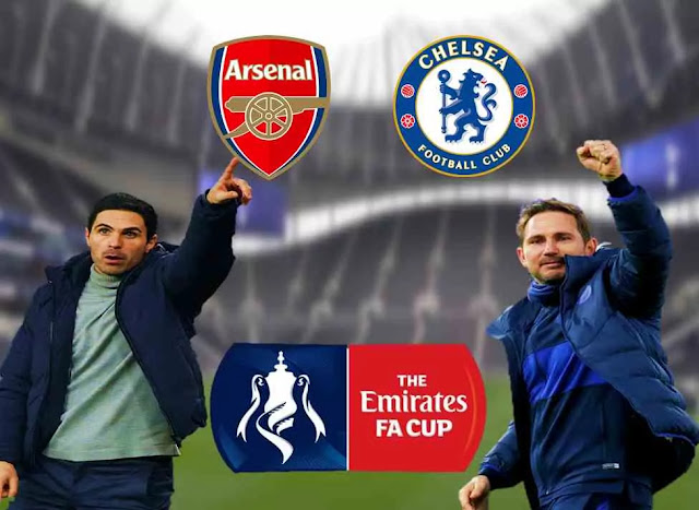 FA Cup Final 2020 Updates | How much the winner will earn ?