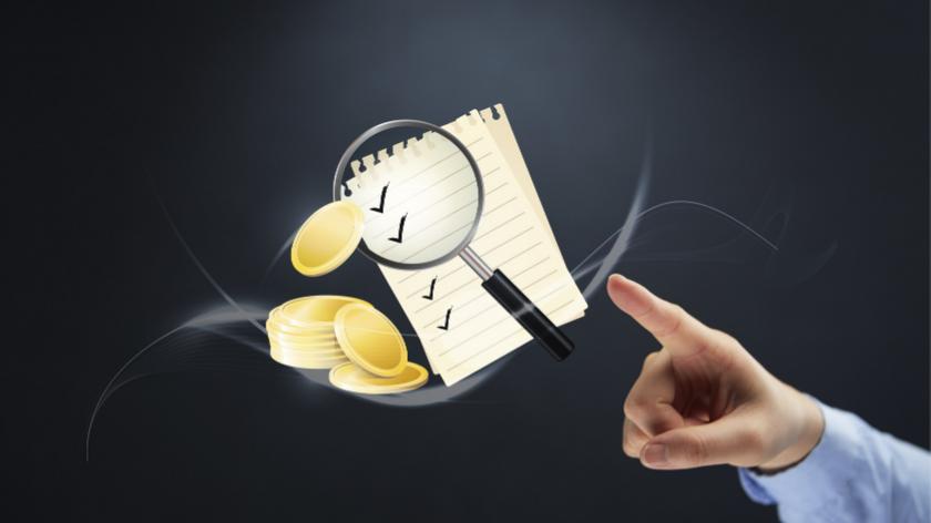 التقييم الذاتي المالي