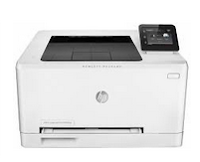 HP Color LaserJet Pro M452dw Software and Drivers