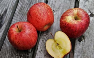 buah untuk kulut