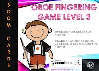 Oboe - Level 3