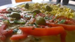 Pizzeria Don Torcuato Pizzas
