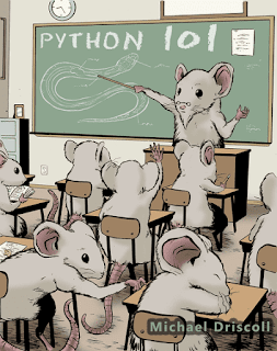 Download Python 101 2nd Edition PDF by Michael Driscoll