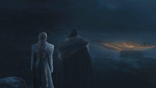 Juego de tronos   Game of Thrones   Temporada 8 / Season 8