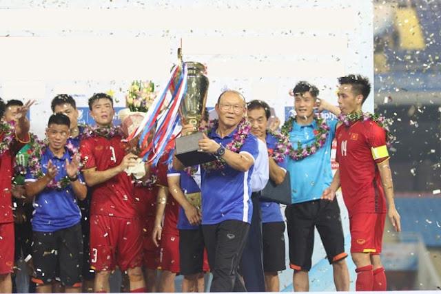 Bùng nổ phút cuối, U23 Việt Nam tưng bừng đăng quang Cúp Tứ hùng 4